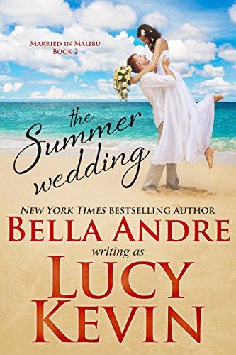 the-summer-wedding-married-in-malibu-book-2-english-edition
