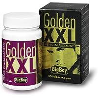 Cobeco Big Boy - Golden XXL (45 tab) preisvergleich bei billige-tabletten.eu