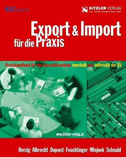Export & Import in der Praxis: Praxishandbuch