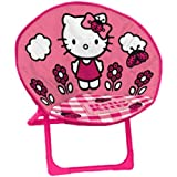 Sanrio Hello Kitty - Silla Pleglable Hello Kitty