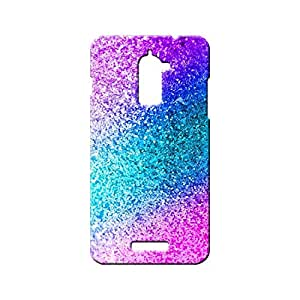 G-STAR Designer 3D Printed Back case cover for Coolpad Note 3 Lite - G4612