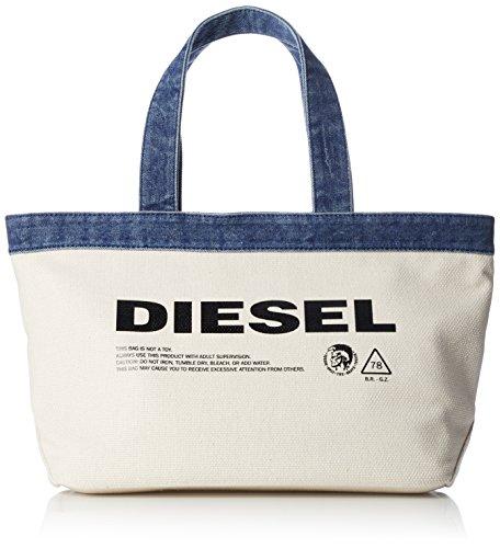 Diesel Taschen/Rucksäcke/Koffer F-MHICO cream...