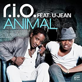 Animal (PH Electro Radio Edit)