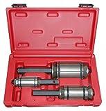 3 x Auspuffrohr Aufweiter Auspuff Rohrspreizer Auspuffaufweiter, 29-87 mm