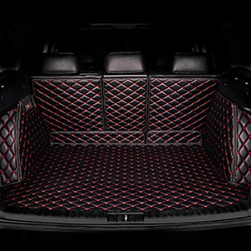 Piaobaige Kofferraummatten, für Jaguar alle Modelle F-PACE XF XE Auto Styling Autozubehör