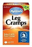 Hylands Leg Cramps Caplets - 40 Ea