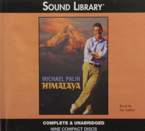 Himalaya by Michael Palin (2005-09-02)