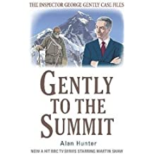 Gently to the Summit (George Gently) by Alan Hunter (2011-11-03)