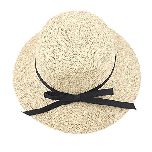Cappello di paglia a tesa larga Latinaric a99d0f5ff080