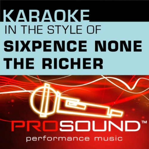 Download for free sixpence none the richer — kiss me (top ten edit.
