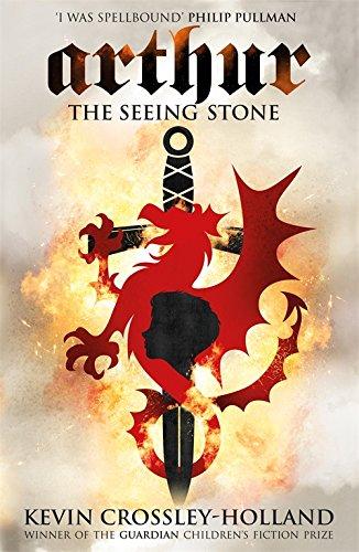 The Seeing Stone: Book 1 (Arthur) por Kevin Crossley-Holland