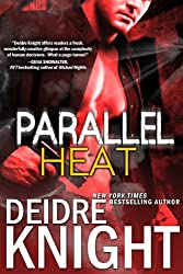 Parallel Heat (The Parallel Series Book 2)