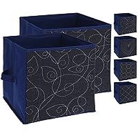 Suchergebnis auf Amazon.de für: faltbox mit deckel stoff