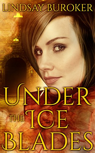 Under the Ice Blades (Dragon Blood, Book 5.5) (English Edition) (1/2 5)