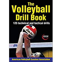 The Volleyball Drill Book (English Edition)