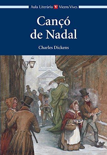 Canço De Nadal N/e (Aula Literària) - 9788468209807