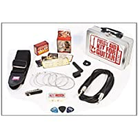 Be-Active First Aid Kit for Guitar - Electric Guitar