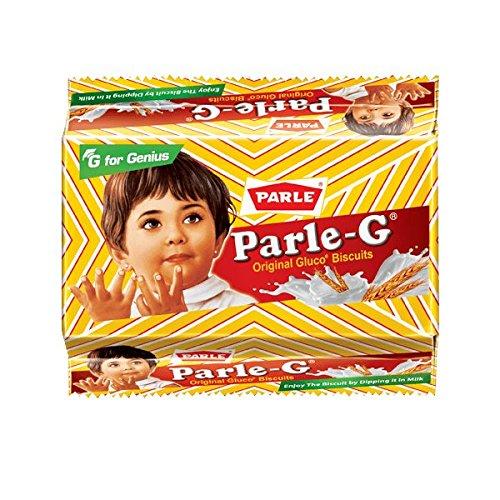 Parle G Glucose Biscuit, 130g