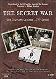 The Secret War: The Complete Original 1977 Series [2 DVDs] [UK Import]