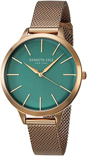 Kenneth Cole New York Orologio da donna orologio da polso acciaio inossidabile kc15056013