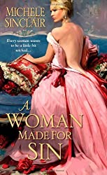 A Woman Made For Sin by Michele Sinclair (2014-08-05)
