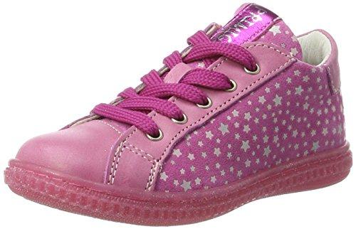 Primigi Pst 7174, Sneakers basses fille Rose (Fuxia/malva)