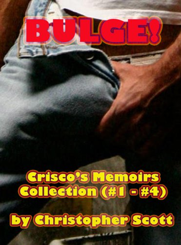 bulge-criscos-memoirs-collection-1-4-english-edition