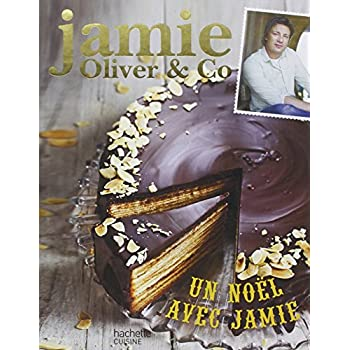 Un Noël avec Jamie