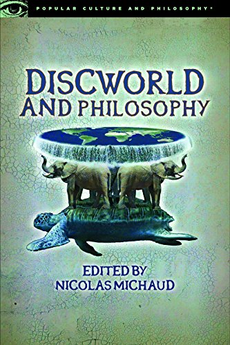 Discworld and Philosophy: Reality Is Not What It Seems (Popular Culture and Philosophy)