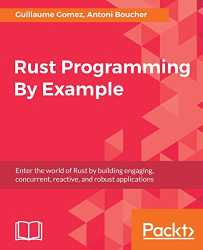 Rust Programming By Example