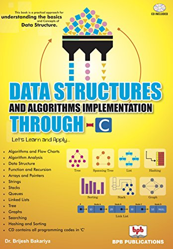 data structure pgdca ebook essy algorithm