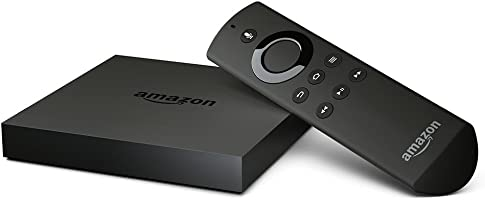 Amazon Fire TV (Previous Generation - 2nd)