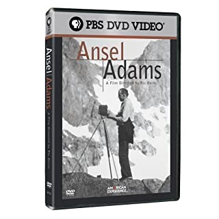 Ansel Adams: American Experience by PBS by Ric Burns