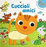 Scarica Libro Cuccioli amici Ediz a colori (PDF,EPUB,MOBI) Online Italiano Gratis