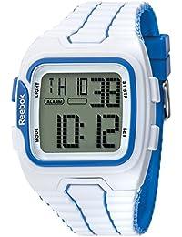 Reebok RF-WS1-G9-PWPW-WL - Reloj de cuarzo para hombre, correa de silicona multicolor