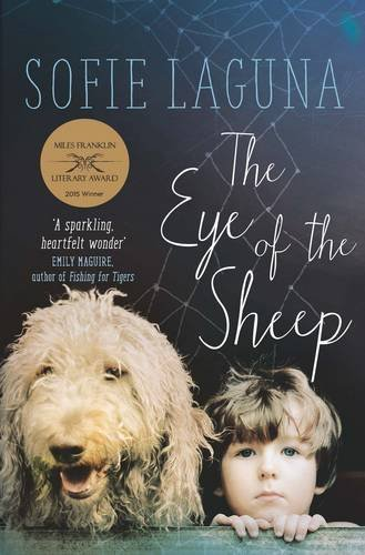 The Eye of the Sheep Cover Image