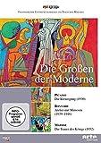 Die Großen der Moderne: Picasso / Bonnard / Matisse