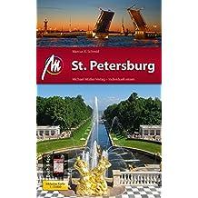 St. Petersburg MM-City: Reiseführer mit vielen praktischen Tipps und kostenloser App.