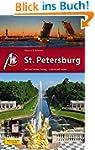 St. Petersburg MM-City: Reiseführer m...