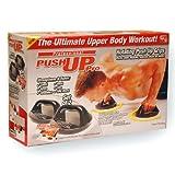 Push Up Pro Workout-Griffscheiben