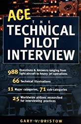 (Ace the Technical Pilot Interview) By Bristow, Gary V. (Author) Paperback on (04 , 2002)