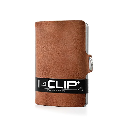 I-CLIP Soft Touch (Rovere)