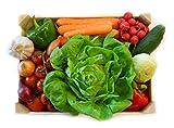 Fruchtknall Gemüsekiste