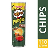 #7: Pringles South African Style Peri Peri Flavour, 110g