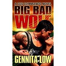 Big Bad Wolf (COS Commando Book 1) (English Edition)