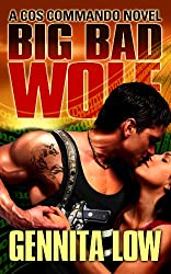 Big Bad Wolf (COS Commando Book 1) (English Edition)