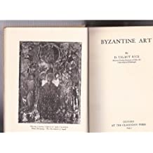 BYZANTINE ART.