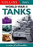 Tanks of World War II (Collins Gem)