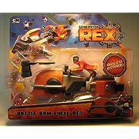 Generator Rex t7776–Figura de Generator Rex–Moto Belier y Rex