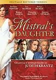 L'Amour en héritage / Mistral's Daughter - Complete Series - 2-DVD Set [ Origine Néerlandais, Sans Langue Francaise ]